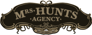 Mrs Hunts Logo